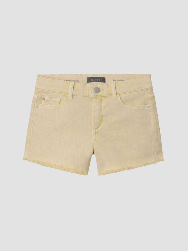 Lucy/G Shorts | Honey