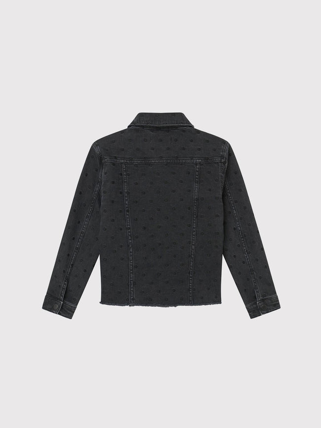 Manning Jacket | Dotty
