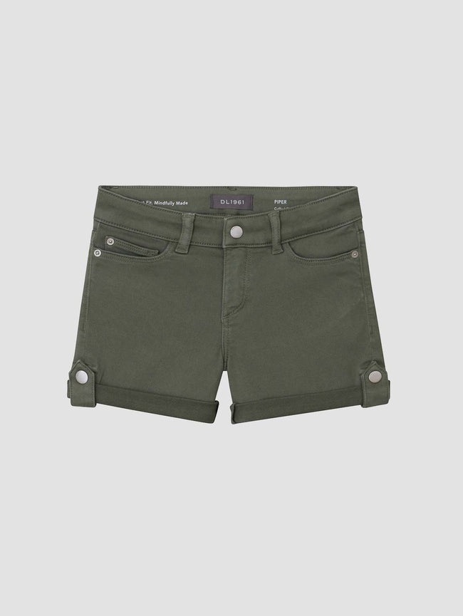 Piper/G Cuffed Short | Morton