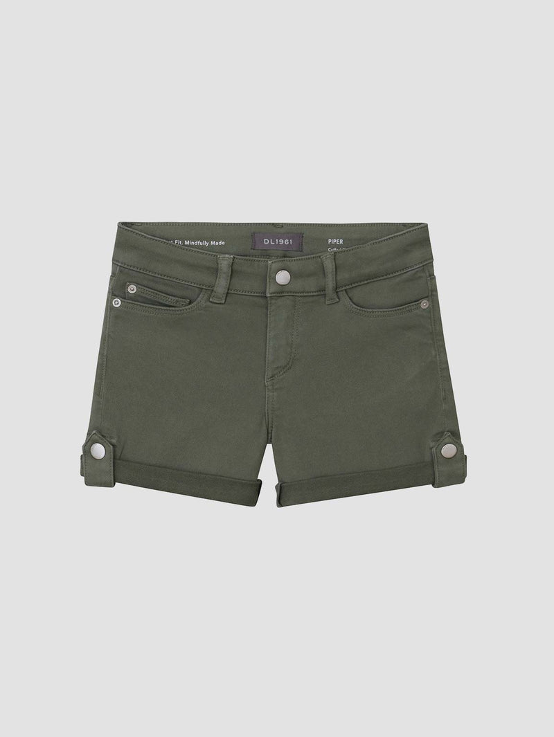 Piper Cuffed Short | Morton