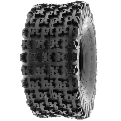 SunF A027 Sport ATV Tire Pair Set