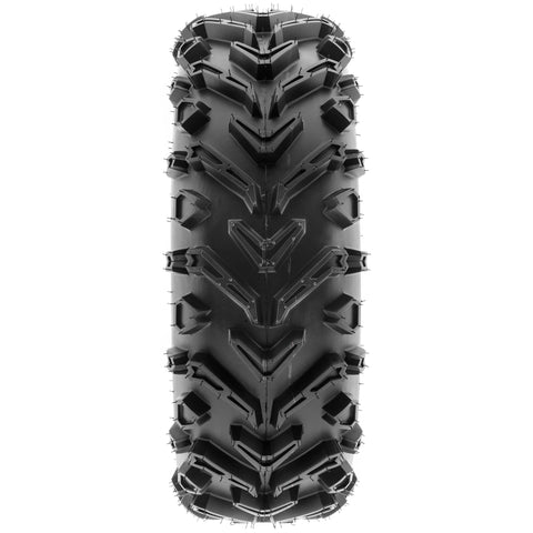 SunF A007 Tires Pair Set