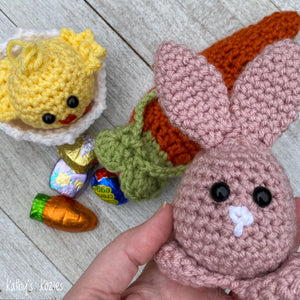 New Easter Pattern Bundle