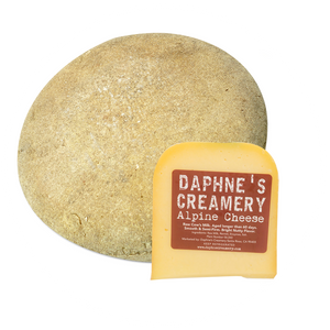 Alpine Cheese