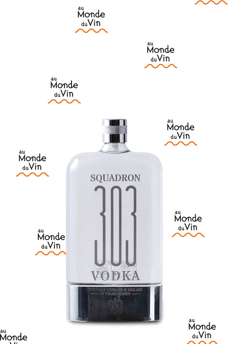 Vodka - Polish Heroes - Squadron 303