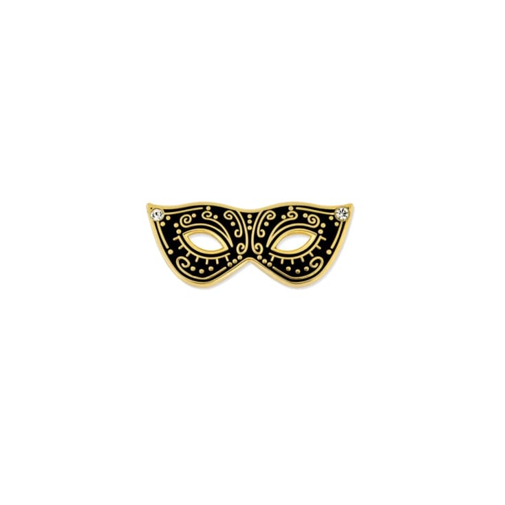 Custom Enamel Pin Masquerade - Pins