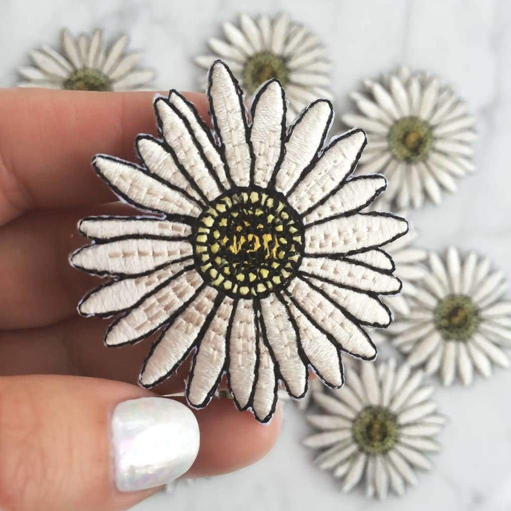 Custom Patch Daisy - Patches