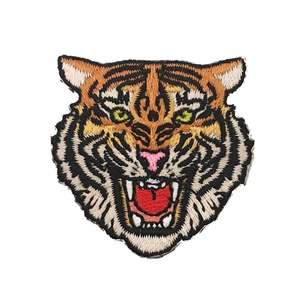 Wildflower + Co. - Tiger Patch