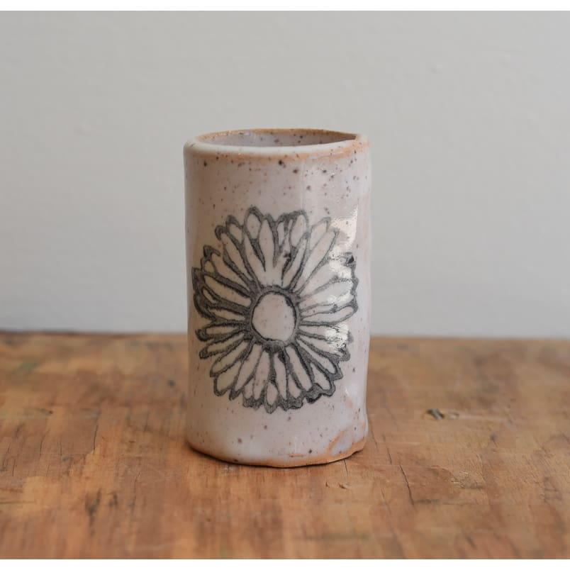 Mud & Maker - Daisy Tiny Tumblers