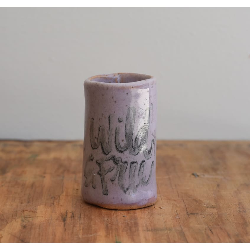 Mud & Maker - Wild And Free Tiny Tumblers