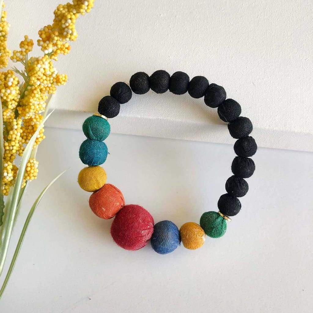 WorldFinds - Galaxy Graduated Bracelet
