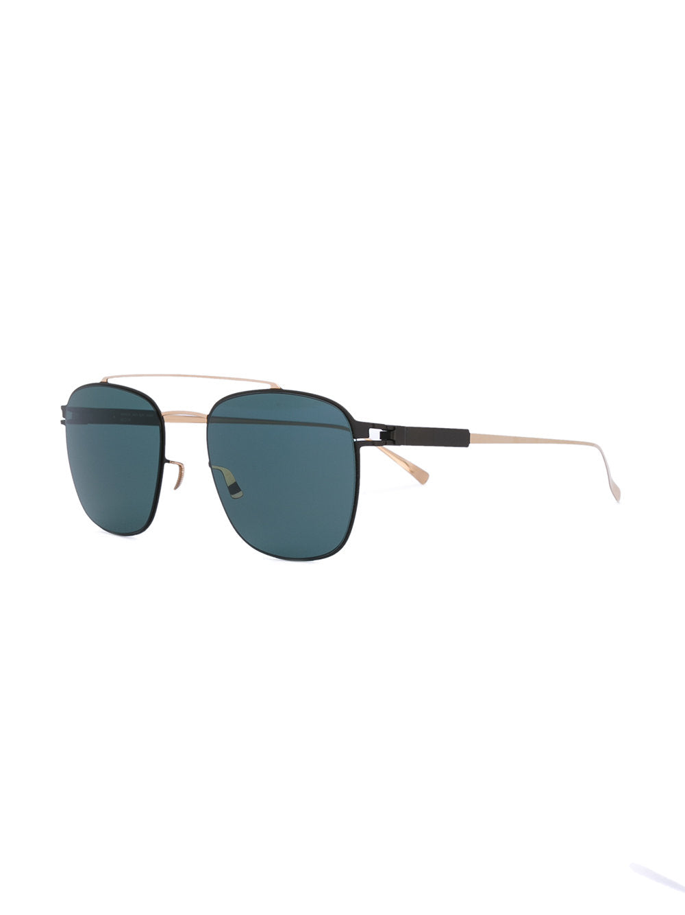 Mens -Dark Blue Sunglasses - THE UNIQUE FIT