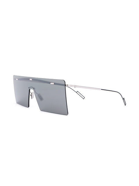 Mens Metallic  sunglasses - THE UNIQUE FIT