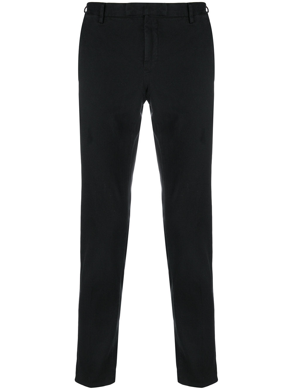 Black pant -P01 - THE UNIQUE FIT