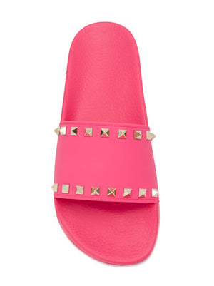 WOMEN CUTE SLIPS-PINK - THE UNIQUE FIT