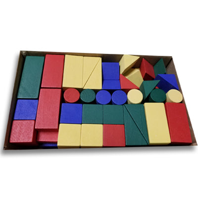 Children's Stacking Blocks