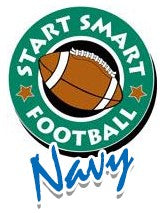 Navy Start Smart Football Program Kit