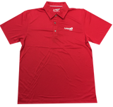 Men's Red Coach Shirt