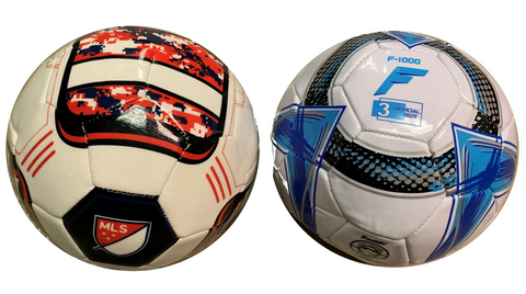 Franklin Soccer Ball (Size 3)