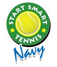 Navy Start Smart Tennis Program Kit