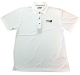 Men's White Coach Shirt