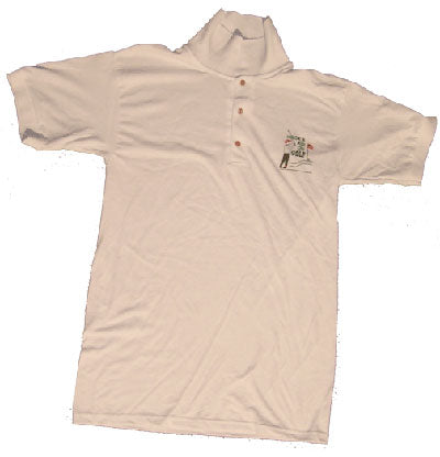 Youth Golf Shirt
