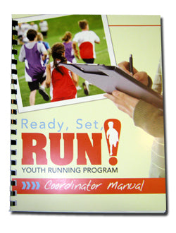 Ready, Set, Run Coordinator Manual
