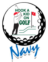 Navy Hook A Kid On Golf Program Kit