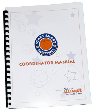 Basketball Coordinator Manual