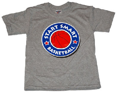 Basketball Participant T-Shirt