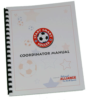 Soccer Coordinator Manual