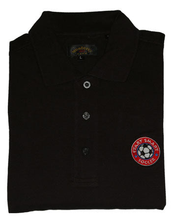 Additional Soccer Instructor Shirt