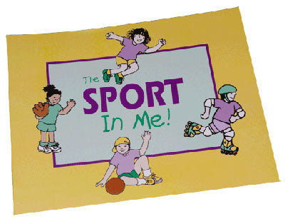 The Sport In Me Workbook