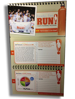 Ready, Set, Run Participant Workbook