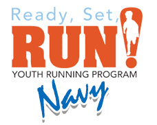 Navy Ready, Set, Run! Program Kit