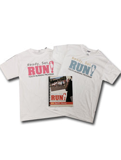Ready, Set, Run! Coach Kit