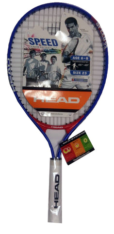 Head Crush Racket - 23""