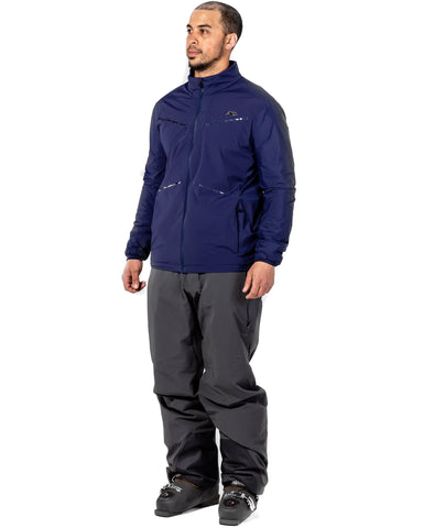 KJUS Men's Macun Alpha Jacket