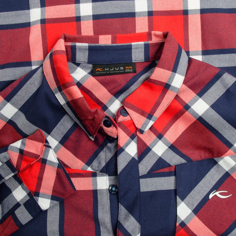 Kjus FRX Shirt - Flannel