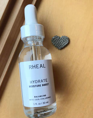 HYDRATE - Fewer Lines and Wrinkles with Hyaluronic Acid Concentration