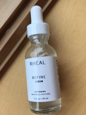 REFINE - Serum with 7 Powerful Peptides