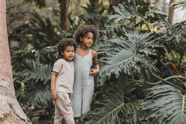 Rylee + Cru Pura Vida Spring 2019 Collection