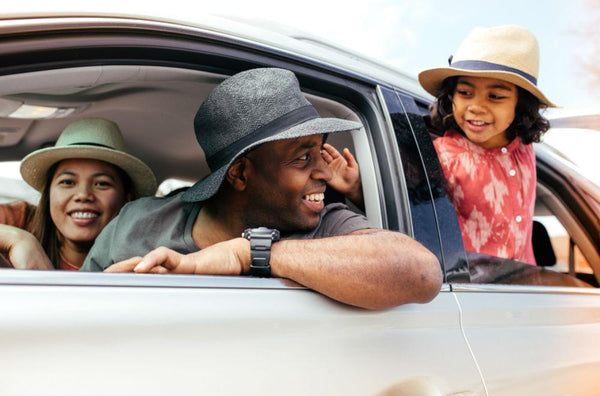 How to Make a Road Trip with Kids Fun