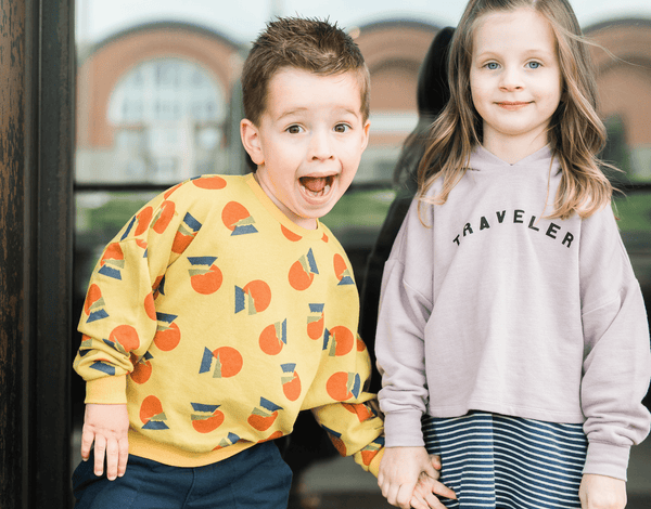 Back to School Outfits - Clothes for Every Kids' Personality!
