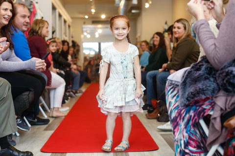 kids fashion show
