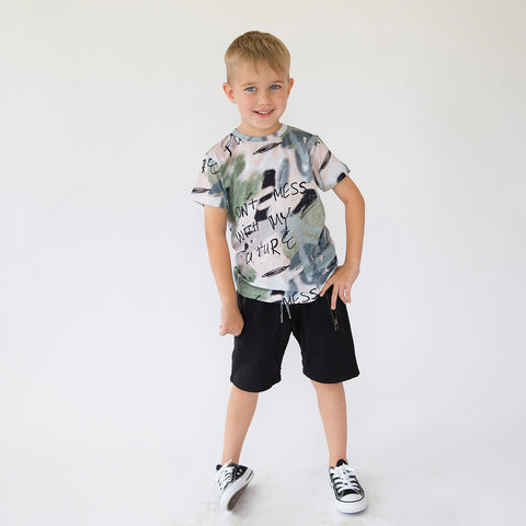 Cool Boys Clothes at Little Skye Kids Boutique