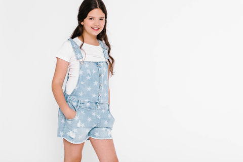Little Skye Tween Clothing