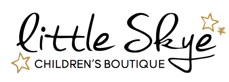 Little Skye Children's Boutique Logo