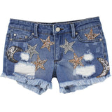 Tractor Star Shorts