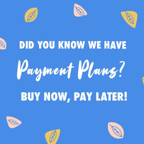 Payment plans at little skye